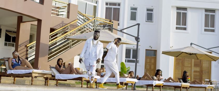 Photo of New VIDEO: Q Boy Msafi Ft Naiboi – Karorero ( Remix )