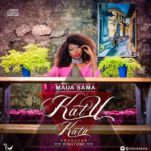 Photo of Audio | Maua Sama – Katukatu | Mp3 Download