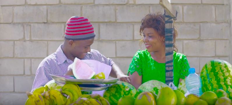 Photo of New VIDEO: Y Tony – Kibenten