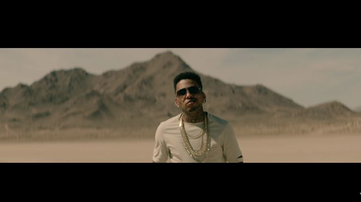 Photo of New VIDEO: Kid Ink ft Starrah – No Strings
