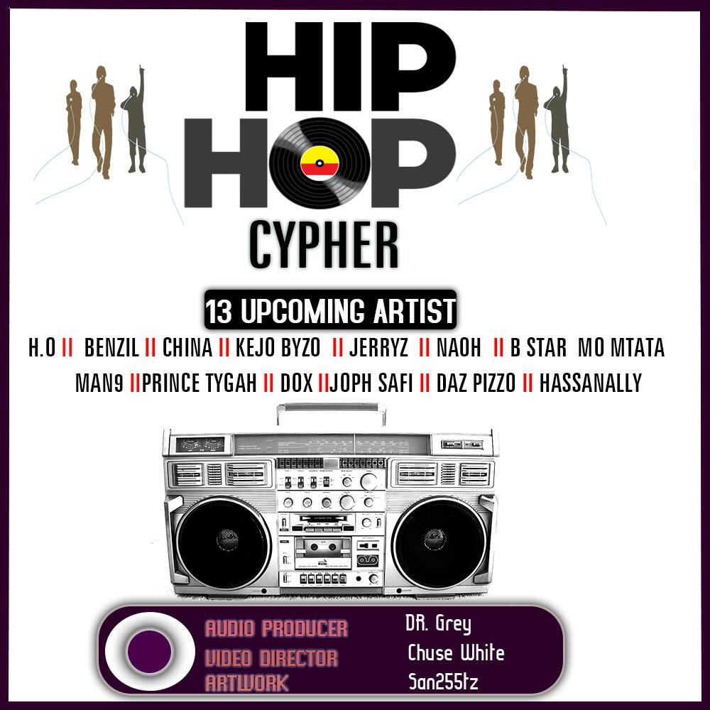 Photo of Audio | Kigoma Hip Hop – Cypher | Mp3 Download