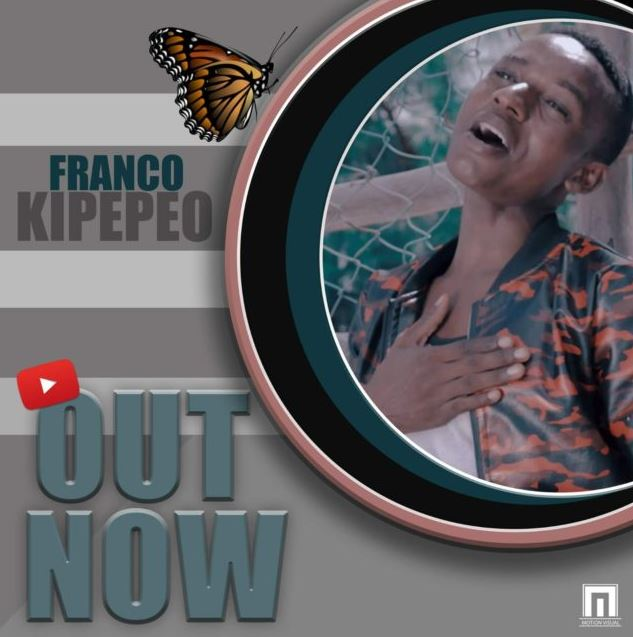 Photo of New AUDIO & VIDEO: Franco – Kipepeo