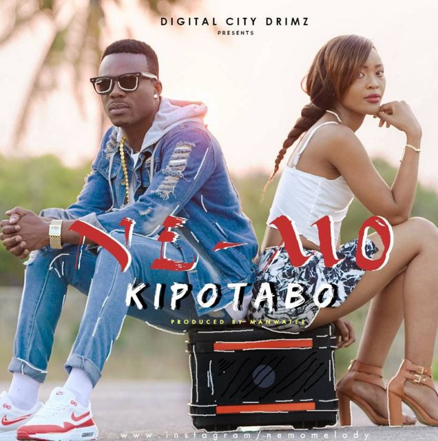 Photo of Audio | Nemo – Kipotabo | Mp3 Download