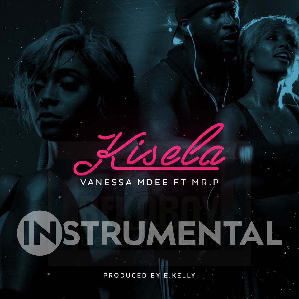 Photo of Instrumental | Vanessa Mdee Ft. Mr. P ( P-Square ) – Kisela (BEAT) | Download