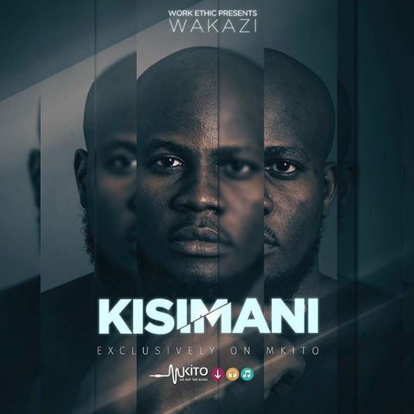 Photo of DOWNLOAD FULL ALBUM: Wakazi – Kisimani