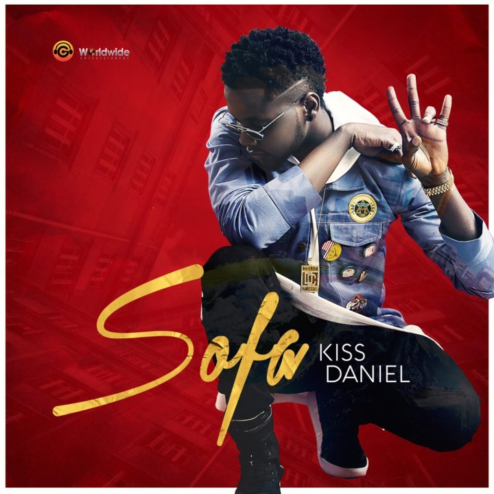Photo of Audio | Kiss Daniel – Sofa | Mp3 Download
