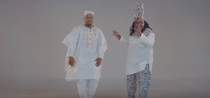 Photo of New VIDEO: Mrisho Mpoto Ft. Kassim Mganga – Kitendawili