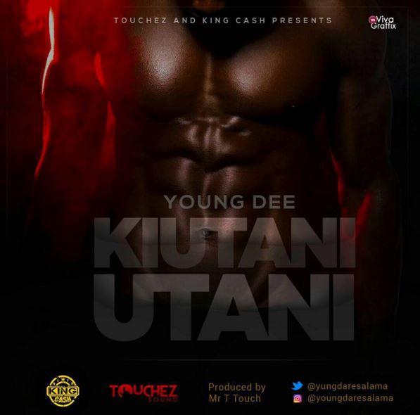 Photo of Audio | Young Dee – Kiutani Utani | Mp3 Download