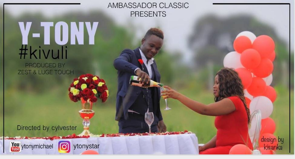 Photo of New VIDEO: Y Tony – Kivuli