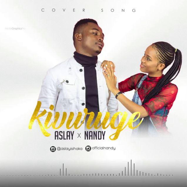 Photo of Audio | Aslay x Nandy – Kivuruge Accoustic (Remix) | Mp3 Download