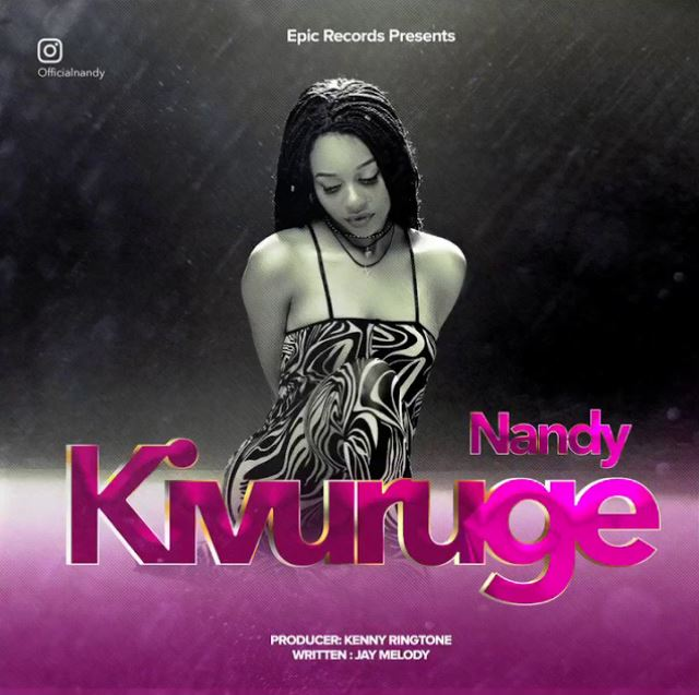 Photo of Audio | Nandy – Kivuruge | Mp3 Download