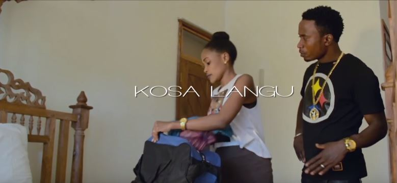 Photo of New VIDEO: D Wini – Kosa Langu