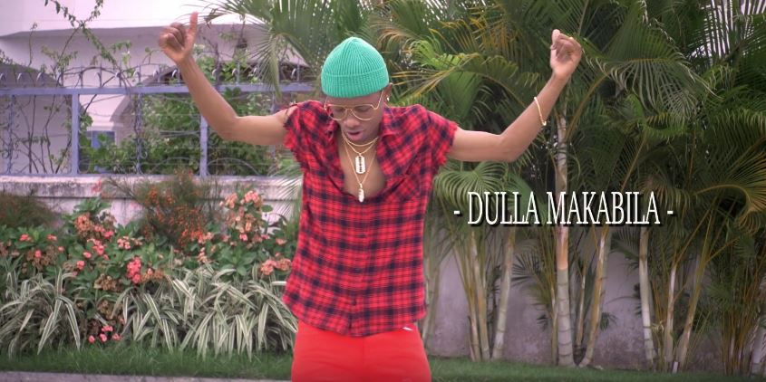 Photo of New VIDEO: Dulla Makabila – KUINGIZWA
