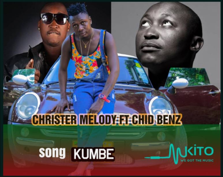 Photo of Audio | Christer Melody ft Chid Benz – Kumbe | Mp3 Download