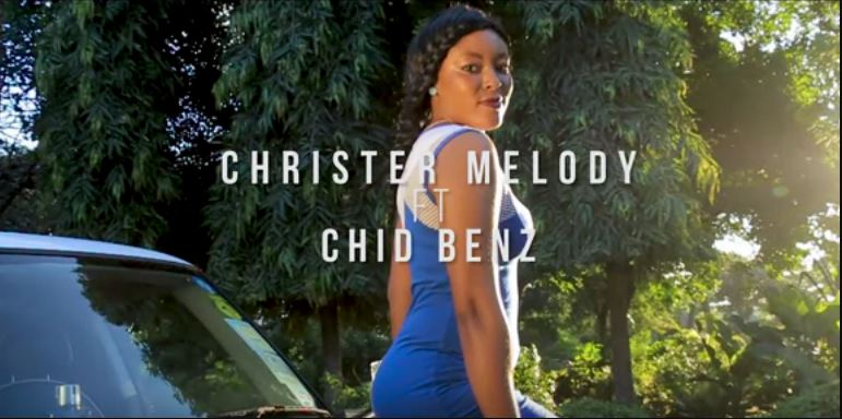 Photo of New VIDEO: Christer Melody ft Chid Benz – Kumbe