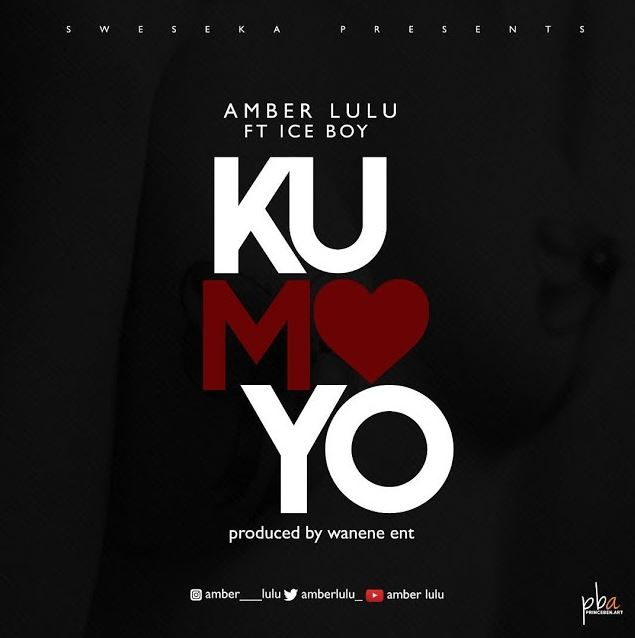 Photo of Audio | Amber Lulu Ft Ice Boy – Kumoyo | Mp3 Download