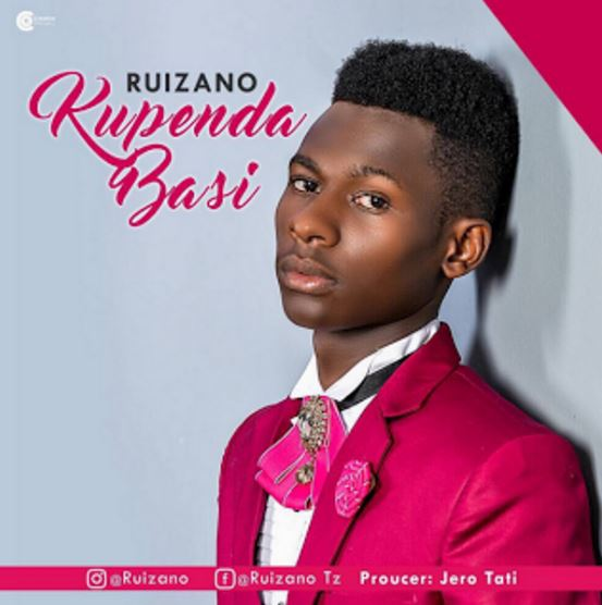 Photo of Audio | Ruizano – Kupenda Basi | Mp3 Download