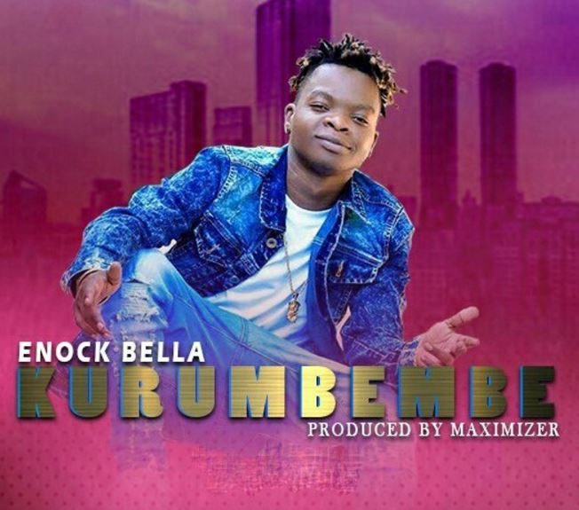 Photo of New AUDIO: Enock Bella – Kurumbembe