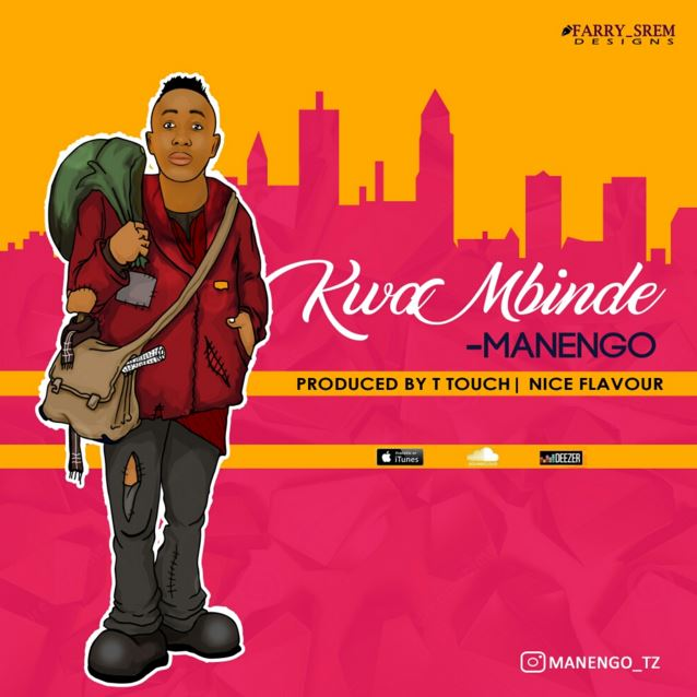 Photo of Audio | Manengo – Kwa Mbinde | Mp3 Download