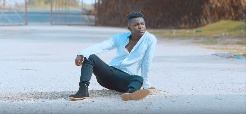 Photo of New VIDEO: Aslay – Kwa Raha