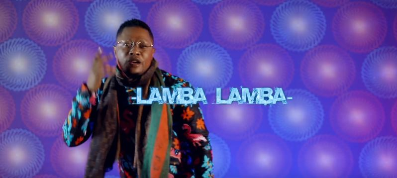 Photo of New VIDEO: Christian bella Ft. Malaika BAND – Lamba Lamba