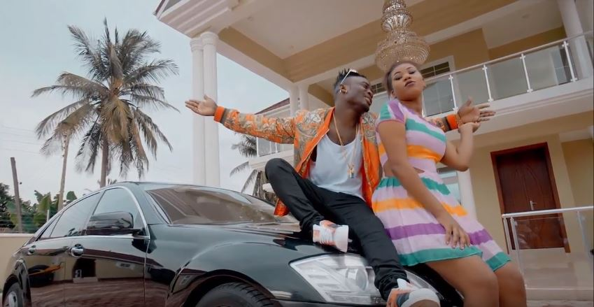Photo of Beka Flavour (Video) – Libebe | Mp4 Download