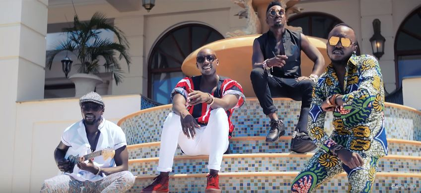 Photo of C4 Pedro ft Sauti Sol – Love Again | Mp4 Download