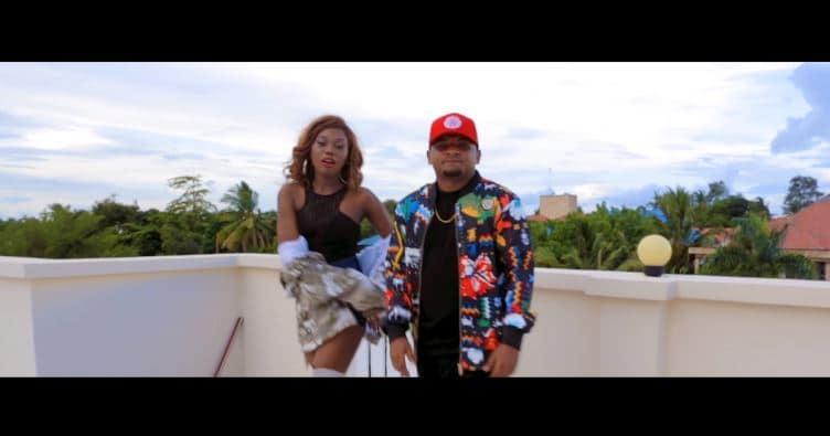 Photo of Stamina ft Maua Sama (Video) – Love Me | Mp4 Download