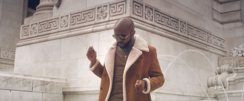 Photo of New VIDEO: Banky W – Love U Baby