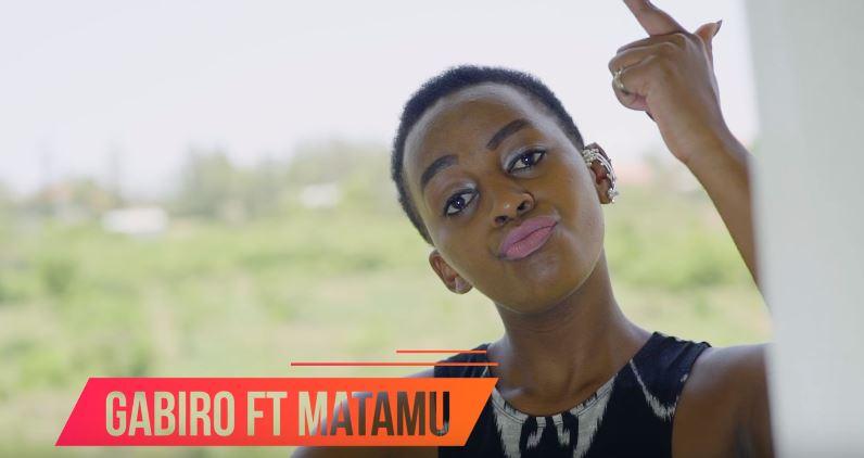 Photo of Gabiro ft Matamu (Video) – LOW KEY | Mp4 Download