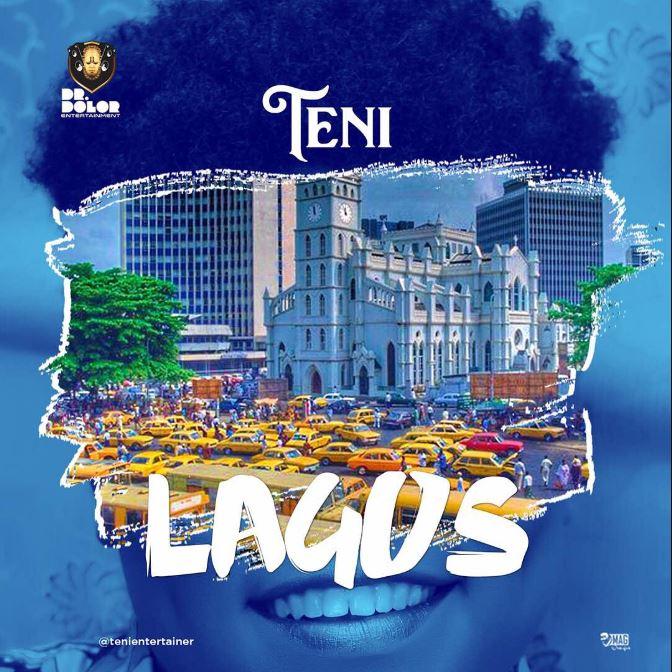 Photo of New AUDIO: Teni – Lagos