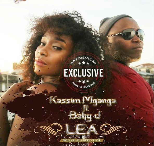 Photo of Audio | Kassim Mganga ft Baby J – LEA | Mp3 Download