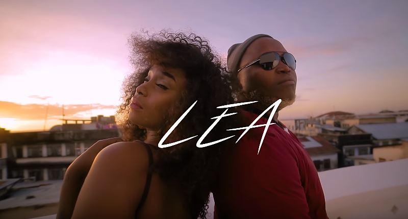Photo of Kassim Mganga Ft. Baby J (Video) – Lea | Mp4 Download