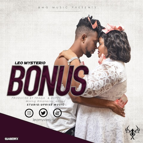 Photo of Audio | Leo Mystereo – BONUS | Mp3 Download
