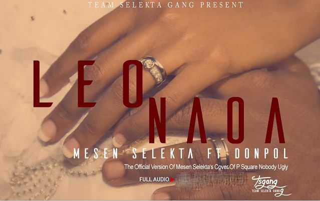Photo of Audio | Mesen Selekta Ft. Don pol x Kidani – LEO NAOA | Mp3 Download