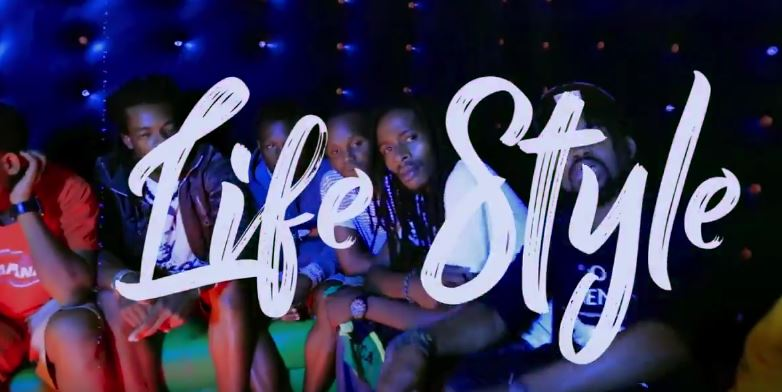Photo of New VIDEO: Be Friends Ft. Q Jay – Life Style