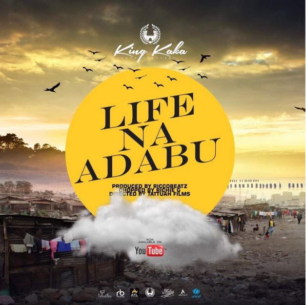 Photo of Audio | King Kaka – Life na Adabu | Mp3 Download