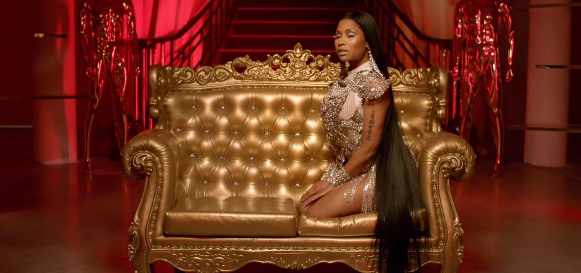Photo of New VIDEO: David Guetta ft Nicki Minaj & Lil Wayne – Light My Body Up