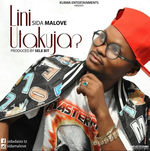 Photo of New AUDIO & VIDEO: Sida Malove – Lini Utakuja