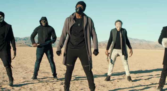 Photo of New VIDEO: Mr. P (P-Square) – Look Into My Eyes