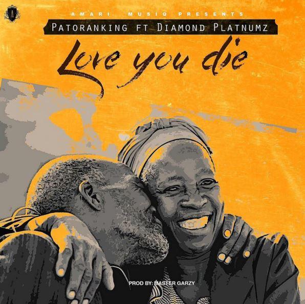 Photo of New AUDIO: Patoranking ft Diamond Platnumz – Love You Die