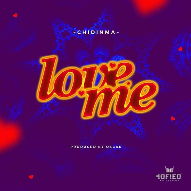 Photo of New Audio | Chidinma – Love Me