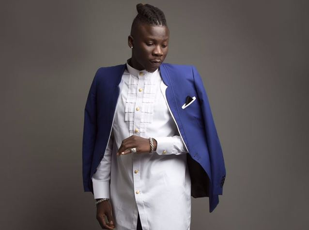 Photo of New AUDIO: Stonebwoy – Loyalty