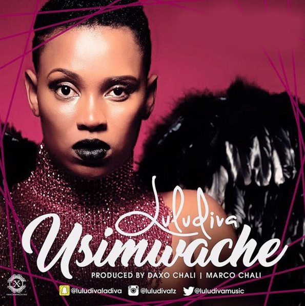 Photo of Audio | Luludiva – Usimuache | Mp3 Download