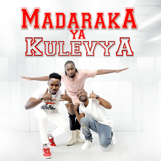 Photo of Audio | Weusi – Madaraka Ya Kulevya (KIONJO) | Mp3 Download