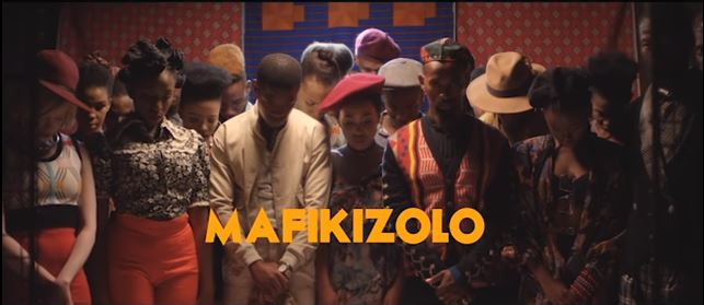 Photo of New VIDEO: Mafikizolo ft. Yemi Alade – Ofana Nawe