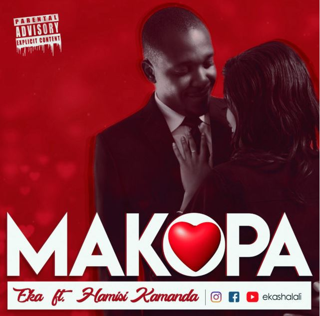 Photo of New VIDEO: Eka Ft. Hamisi Kamanda – Makopa