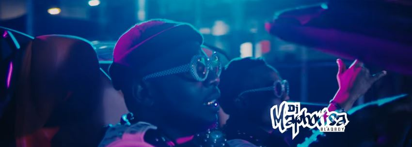 Photo of New VIDEO: DJ Maphorisa ft. DJ Tira, Busiswa, Moonchild Sanelly – Midnight Starring