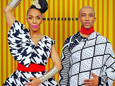 Photo of Audio | Mafikizolo ft Harmonize – Dont Go | Mp3 Download