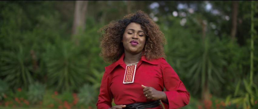 Photo of New VIDEO: Mercy Masika – Upendo